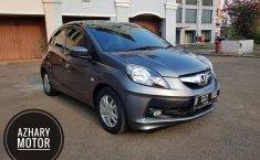 Dijual mobil bekas Honda Brio Satya E Manual 2014, DKI Jakarta