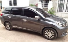 Jual cepat Honda Mobilio E Prestige 2014 di Sumatra Selatan