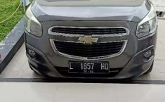 Dijual mobil bekas Chevrolet Spin LTZ, Kalimantan Timur