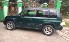 Jual mobil Suzuki Escudo 2000 bekas, Sumatra Utara