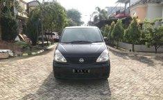 Mobil Nissan Serena 2012 City Touring terbaik di Sumatra Selatan