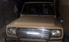 Jual mobil Daihatsu Taft Taft 4x4 1996 bekas, Sumatra Barat