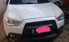 Jual Mitsubishi Outlander Sport GLS 2014 harga murah di Jawa Barat