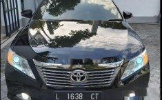 Jual cepat Toyota Camry V 2013 di Jawa Timur