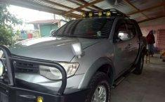 Jual mobil bekas murah Mitsubishi Triton 2012 di Aceh