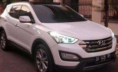 Hyundai Santa Fe 2014 Sulawesi Selatan dijual dengan harga termurah