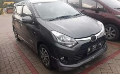 Dijual mobil bekas Toyota Agya TRD Sportivo, Riau