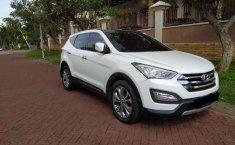 Jawa Timur, jual mobil Hyundai Santa Fe CRDi 2014 dengan harga terjangkau