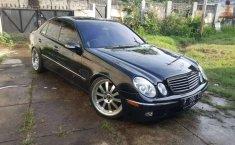 Dijual mobil bekas Mercedes-Benz E-Class E 240, DKI Jakarta