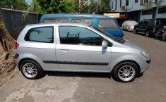 Hyundai Getz 2007 Jawa Timur dijual dengan harga termurah