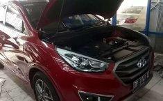 Jual cepat Hyundai Tucson XG 2015 di Sulawesi Selatan