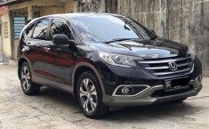 Jual Honda CR-V Prestige 2013 harga murah di Sumatra Selatan