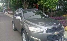 Jawa Barat, jual mobil Chevrolet Captiva VCDI 2011 dengan harga terjangkau