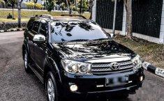 Jual Toyota Fortuner G 2009 harga murah di DKI Jakarta