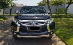 Mobil Mitsubishi Pajero Sport 2016 Dakar terbaik di Jawa Timur
