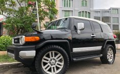DKI Jakarta, Toyota FJ Cruiser 2014 kondisi terawat