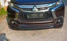 Mobil Mitsubishi Pajero Sport 2016 dijual, Jawa Timur