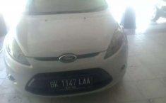 Ford Fiesta 2010 Sumatra Utara dijual dengan harga termurah