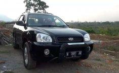Mobil Hyundai Santa Fe 2003 dijual, Jawa Timur