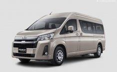 Harga Toyota Hiace Januari 2020: Calon Raja Travel Dari Toyota