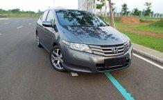 Honda City 2009 Banten dijual dengan harga termurah