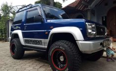 Jawa Tengah, Daihatsu Feroza 1997 kondisi terawat