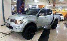 Mobil Mitsubishi Triton 2012 dijual, DKI Jakarta