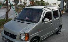 Suzuki Karimun 2001 Jawa Timur dijual dengan harga termurah