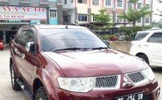 Sumatra Selatan, jual mobil Mitsubishi Pajero Sport Dakar 2013 dengan harga terjangkau