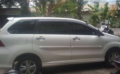 Jual Toyota Avanza Veloz 2013 harga murah di Sumatra Selatan