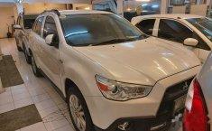 Jual Mitsubishi Outlander Sport GLS 2012 harga murah di Jawa Timur