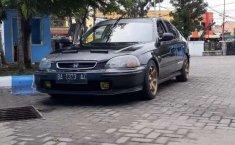 Jual Honda Civic 1997 harga murah di Sumatra Barat