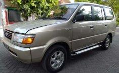 Jual mobil Toyota Kijang LGX 1998 bekas, Jawa Timur