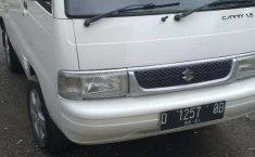 Jual Suzuki Carry 1.5L Real Van NA 2004 harga murah di Jawa Barat