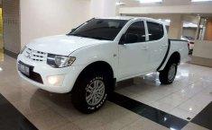 Mitsubishi Triton 2015 DKI Jakarta dijual dengan harga termurah