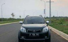 Dijual mobil bekas Toyota Rush S, Banten