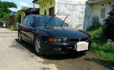 Jawa Barat, Mitsubishi Galant V6-24 2000 kondisi terawat