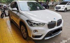 Mobil BMW X1 2017 sDrive18i terbaik di DKI Jakarta