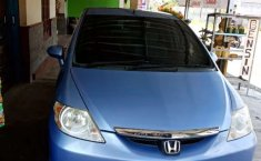 Jual mobil Honda City i-DSI 2003 bekas, DIY Yogyakarta