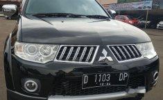 Jawa Barat, jual mobil Mitsubishi Pajero Sport Exceed 2009 dengan harga terjangkau