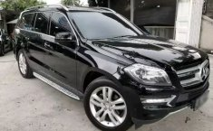 Dijual mobil Mercedes-Benz GL GL 400 2015 bekas, DKI Jakarta