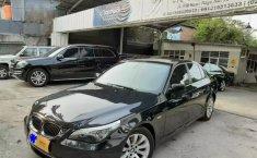 DKI Jakarta, dijual mobil BMW 5 Series 523i 2008 nik 2007 bekas