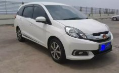 Dijual cepat mobil Honda Mobilio E Prestige 2016 bekas, DKI Jakarta
