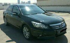 Dijual mobil bekas Honda Accord VTi-L 2012, DKI Jakarta