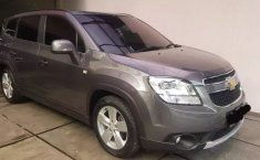 DKI Jakarta, dijual mobil Chevrolet Orlando LT 2013 nik 2012 bekas