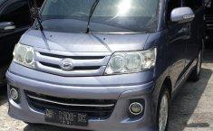 Jual mobil bekas murah Daihatsu Luxio M 2009 di DIY Yogyakarta