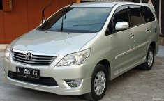 Jual mobil bekas Toyota Kijang Innova G Luxury 2011 di DIY Yogyakarta