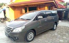 Jual mobil Toyota Kijang Innova 2.5 V 2013 bekas di DIY Yogyakarta