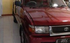 Jual mobil bekas Toyota Kijang LSX 1999 murah di DIY Yogyakarta