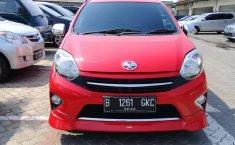 Jual mobil Toyota Agya TRD Sportivo 2015 bekas, Banten